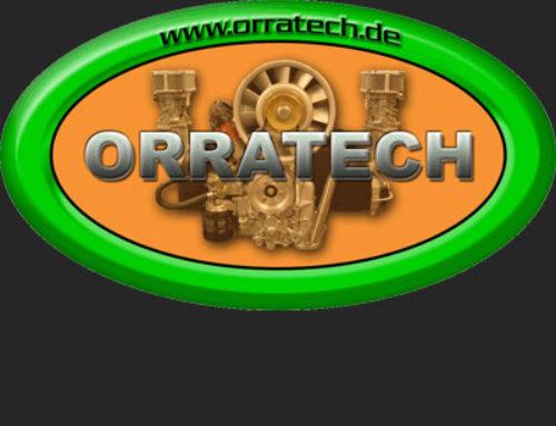 Orratech